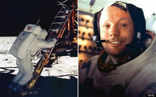 8 Myths About Neil Armstrongs Flight to the Moon  Astronotes